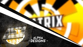 2D Paid Intro | Matrix | By Alpha Designs | 50 Likes???