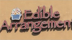 Edible Arrangements Ribbon Cutting March 20 2015