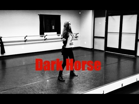 Dark Horse - Katy Perry ft. Juicy j Dance | Choreographed by