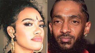 Nipsey's Sister is Being Accused Of The UNTHINKABLE!!