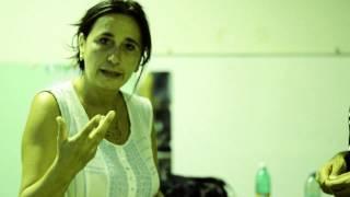 Le interviste di Jacopo Napoli - Sonig Tchakerian