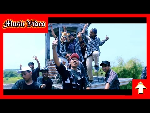 LICO - TERSERAH (OFFICIAL MUSIC VIDEO) HIP HOP INDONESIA 2016