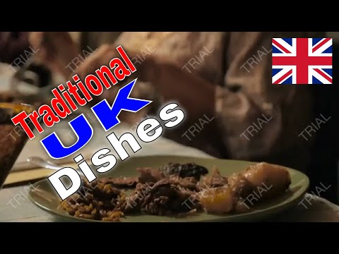 Top 10 Most Popular Traditional British Foods