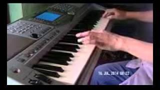 Bao la tình Chúa Piano - Piano Thanh Ca.3gp
