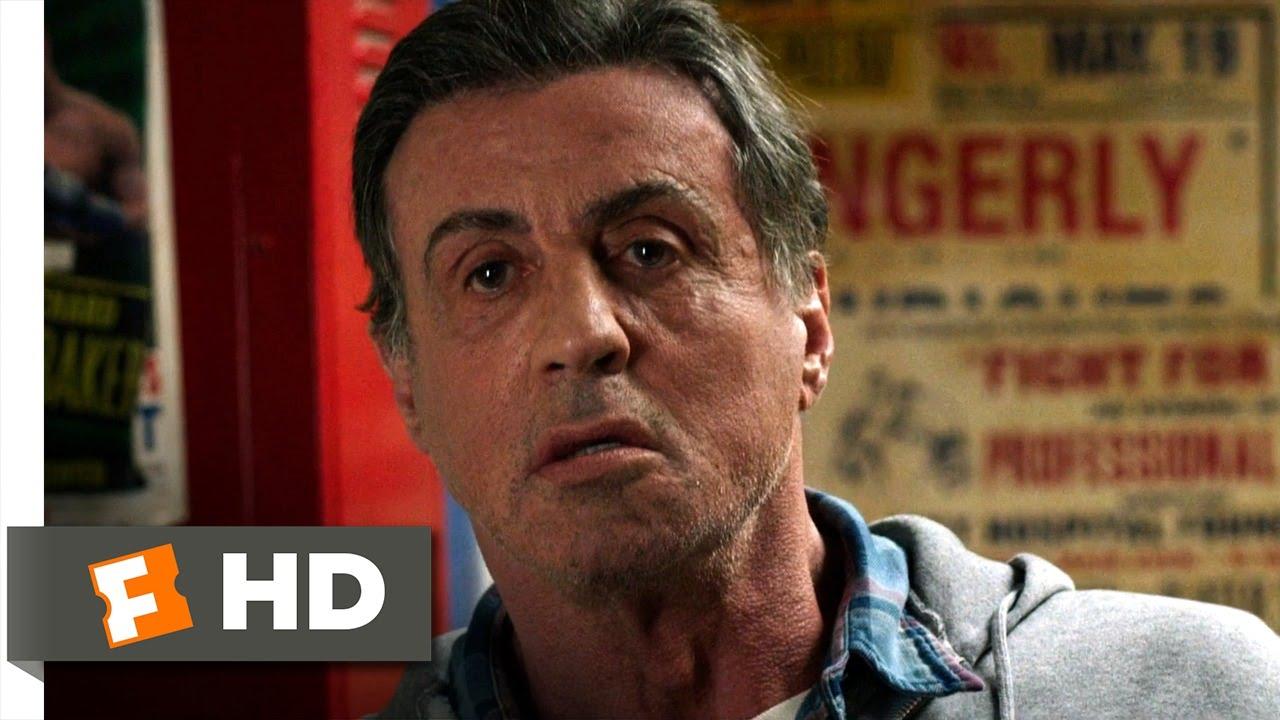 43a50318f22ae3 Creed - Rocky s Diagnosis Scene (6 11)