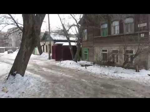 Камышинский посёлок