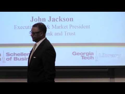 IMPACT Speaker - John Jackson
