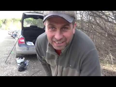 Уклейка клюет как бешеная. Река Чусовая. Рыбалка в день весны и труда.