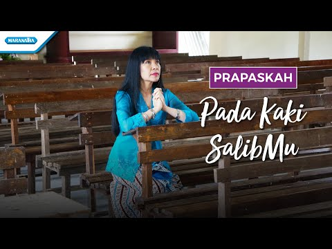 Herlin Pirena - Pada Kaki Salib Mu (Official Music Video)