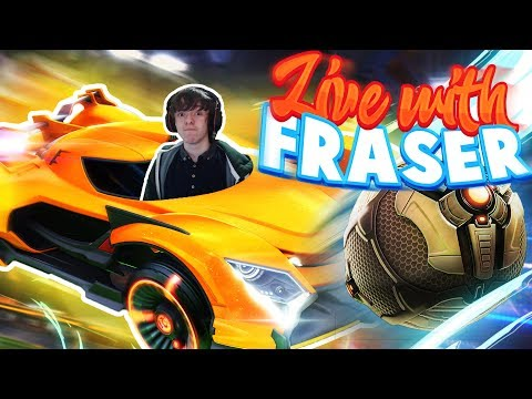 ?  i actually drive better on rocket league compared to real life... thumbnail