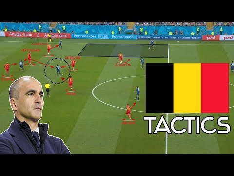 Belgium: Tactical Profile