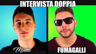 FUMAGALLI & MATTIZ - INTERVISTA DOPPIA (esclusiva)