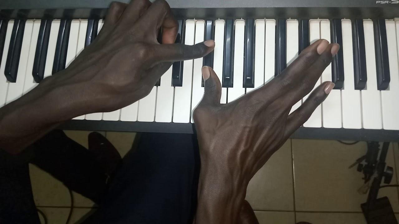 Download RUMBA PIANO TUTORIAL VOL( 1.2)