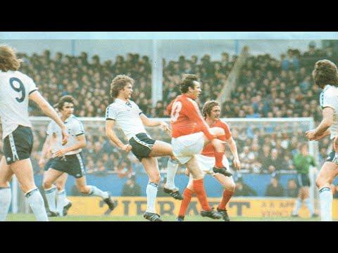 Tottenham Hotspur 1977-78 Season