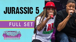 Jurassic 5 | Full Set [Recorded Live] - #CaliRoots2017 #CouchSessions