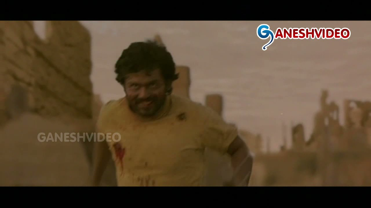 Yuganiki Okkadu Movie Parts 7/11 - Karthi Sivakumar, Reema Sen, Andrea Jeremiah - Ganesh Videos