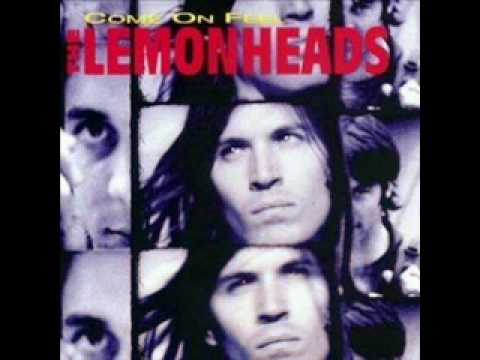 The Lemonheads - Big gay heart music