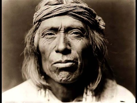 Zuni War Dance Chant - The Native American Indian