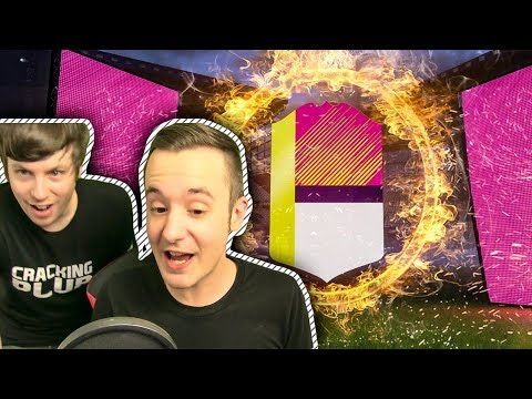 MY PACK LUCK CONTINUES BUT TIME IS RUNNING OUT - FIFA 18 ULTIMATE TEAM PACK OPENING