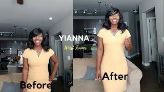 YIANNA Waist Trainer|Amazon.com