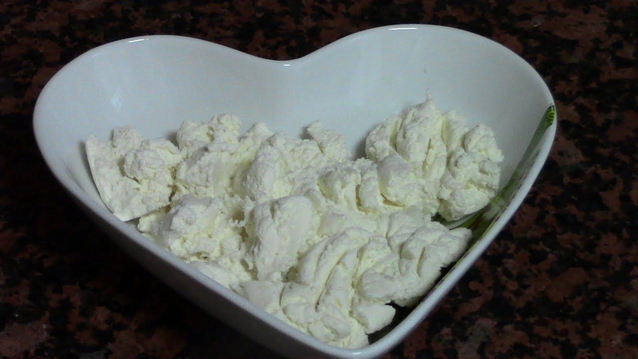 Queso fresco natural casero recetas de cocina faciles for Comidas faciles de preparar