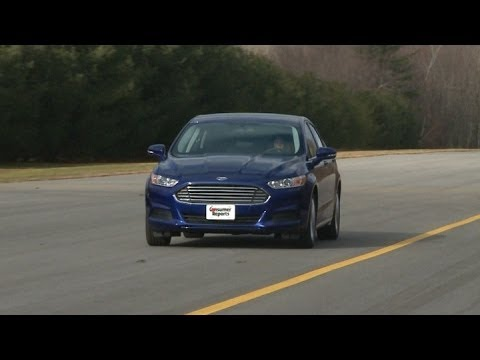 Ford Cuts MPG Ratings on Several Models | Consumer Reports