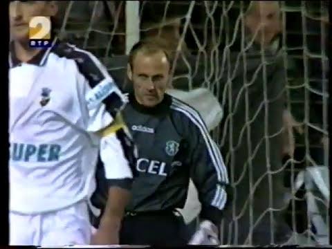 19J :: Farense - 0 x Sporting - 0 de 1996/1997