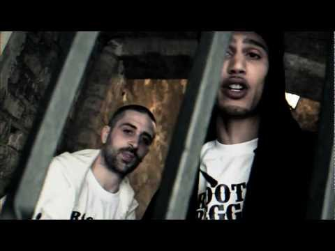 KINGPIN FT. FILFY - SOUND THE ALARM (OFFICIAL MUSIC VIDEO)