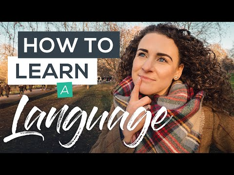 10 Pro Tips: How to learn a Language with a Full-Time Job