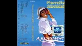 PIERRETTE ADAMS (Absolument - 2000)  B04- La Colère De Dieu