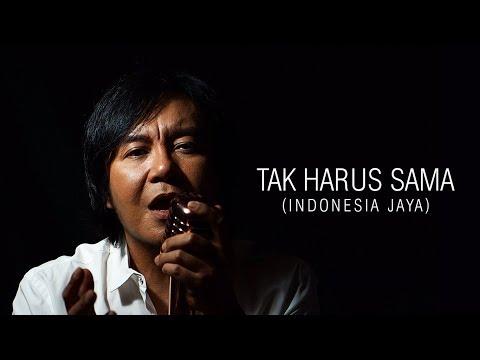 ARI LASSO - TAK HARUS SAMA (VIDEO LIRIK)