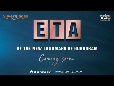 Silverglades New Project in Gurgaon | Luxury Property | DLF City Gurugram