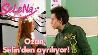Ozan, Selin'den ayrılıyor!
