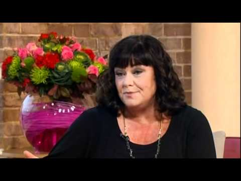 Dawn French interview on This Morning - 27th June 2011