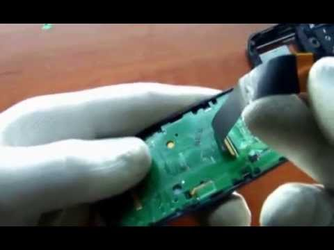 How to assembly,disassembly Samsung X530 montaż/demontaż