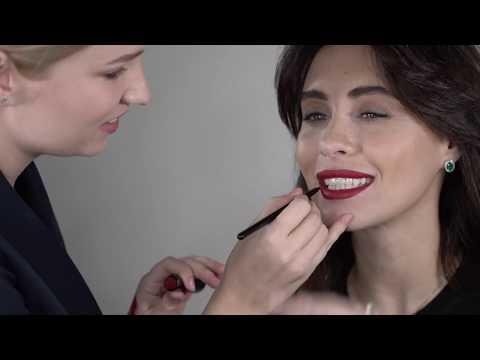 Как красить губы? Совместный проект Giorgio Armani и Meauty Blog