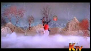 Repeat youtube video Ranjitha hot wet duet sont with Arjun in Tamil movie Jaihind