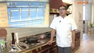 [영상] 라꼬르뉴 주방가구를 만나다...프렌치 셰프 1…