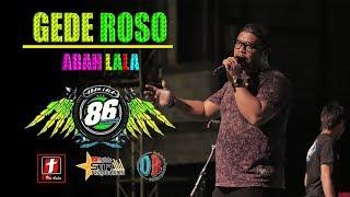 Judul : gede roso artis abah lala orkes mg 86 cipt penyelenggara diana ria enterprise sound system sms pro audio ( telp. 08190139707 ) vi...