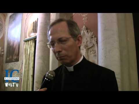 Cardinale Canestri: il ricordo dell'allora segretario Mons. Guido Marini