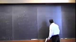 Lec 4 | MIT 5.74 Introductory Quantum Mechanics II