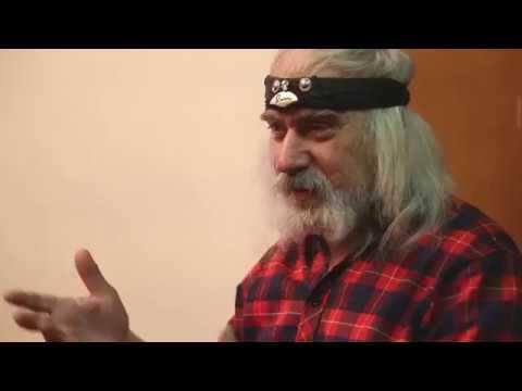 Alexander Kazankov - Origin Of Music