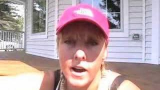 Diet.com Weight Loss Challenger II: Week 8 Tonya Vision