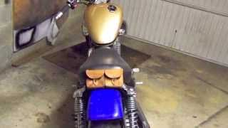 Repeat youtube video Transformation virago 535