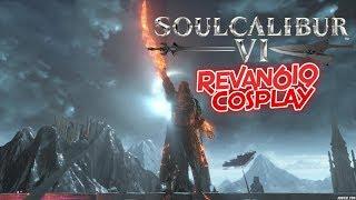 Soul Calibur 6 Revan619 Cosplay
