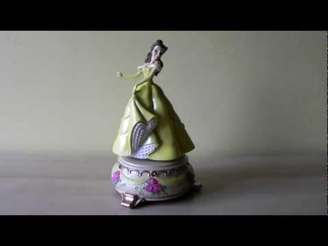 My Belle Music Box