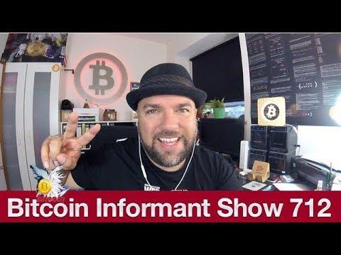 #712 Bakkt Bitcoin Futures live, Ether Delta Hack & FED druckt Milliarden