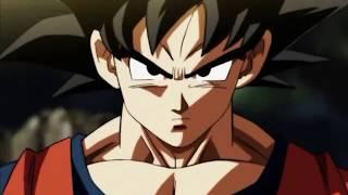 Goku Vs. Jiren AMV - Whatever It Takes