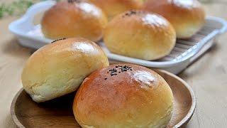 紅豆麵包 adzuki bean bread
