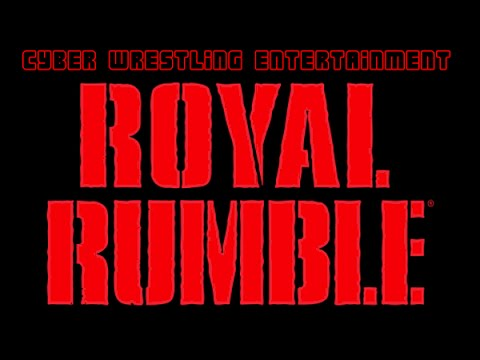 CWE: Royal Rumble [5/8/16]